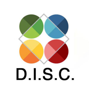 DISC 工作行為取向分析